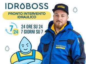 Idraulico Milano Affori